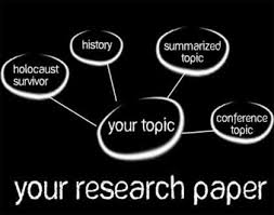 Research papers help   Grant proposal writer How to Write Research Paper Free Essays and Papers