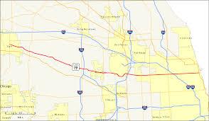 Google Maps Illinois by Illinois Route 19 Wikipedia