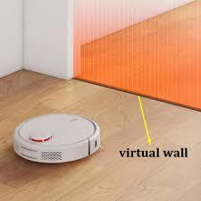 Robotic Wall Xiaomi Mi Robot Virtual Wall For Robotic Vacuum Cleaner