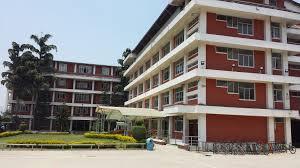 Facultés universitaires Saint-Xavier