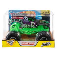 grave digger monster truck song descubre el gravedigger