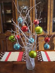 christmas table decorations to make at home christmas centerpiece