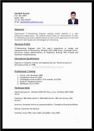 best cv of it professional Timmins Martelle Resume Template Best Examples For Your Job Search Livecareer