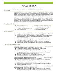 leadership examples for resume professional esl teacher templates to showcase your talent resume templates esl teacher