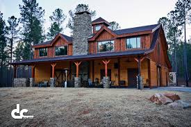 newnan barn home project dc builders