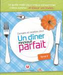 Couvertures, images et illustrations de Un dîner presque parfait ...