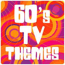 Sensational Theme by 60s Music Digital Album Review 60s Tv Themes 60s Tv Themes Music