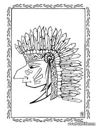 thanksgiving and indians indian coloring pages coloring pages printable coloring pages