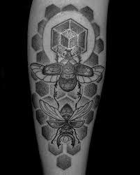 jason corbett blackwork tattooist