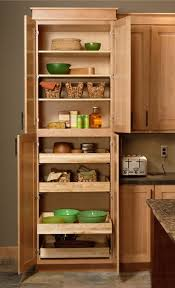 Kitchen Storage Cabinets Pantry Captivating Cabinet For Kitchen Storage Ideas U2013 Pantry Storage