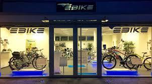 EBIKE Zentrum Ingolstadt