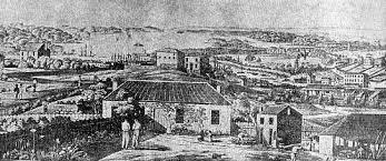 Sydeny - early 1800s