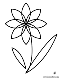 coloring page flower flower page printable coloring sheets flowers