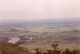 Myitnge River