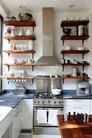 Kitchen Shelving 15 Great Design Ideas For Your Kitchen Rustic Shelving Kitchen