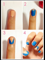 easy step by step nail art u2013 slybury com
