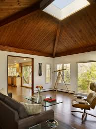 high ceiling modern house design