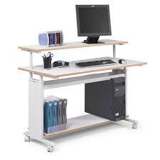 Computer Desks Black by Furniture Hemnes Desk Black Brown Including Stunning Computer On