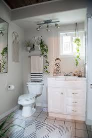 Diy Ideas For Bathroom by Best 25 Bohemian Bathroom Ideas On Pinterest Eclectic Bathtubs