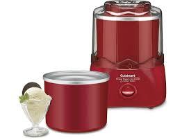 amazon com cuisinart ice 20r 1 1 2 quart automatic ice cream