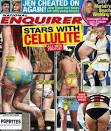 National ENQUIRER and Star Shed Staff - FishbowlLA