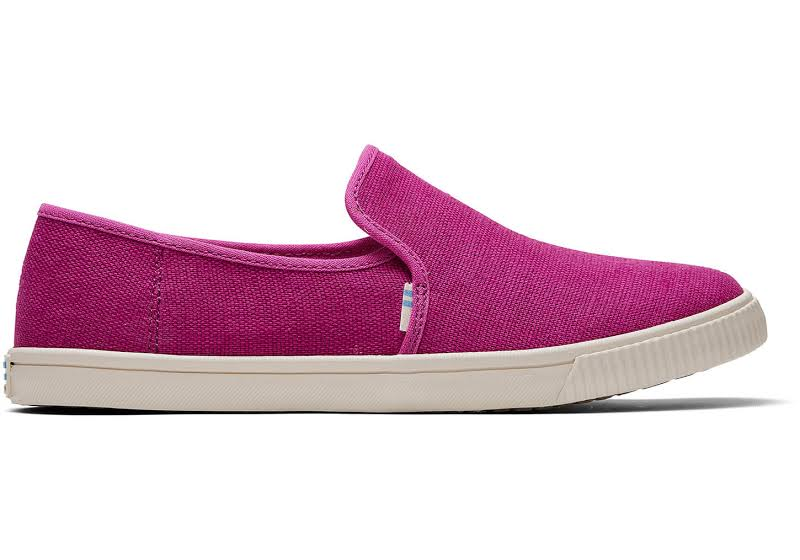 TOMS Clemente Slip-On, Adult,