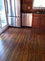 Hardwood In Kitchen by Pros And Cons Of Hardwood Flooring Pretty Looking 3 Pro39s And