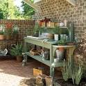 5 Potting Bench Plans | Ana White