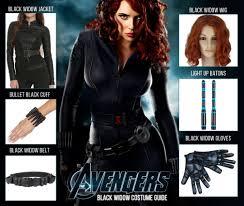 Black Widow Halloween Costume Ideas Halloween Costume Ideas 31 October 2016