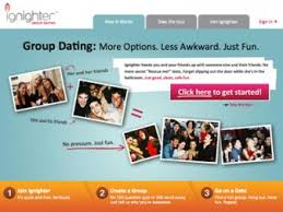 Group Dating Site Ignighter Gets New Features  Needs More Users