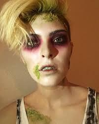 halloween zombie makeup ideas beetlejuice character makeup by mikaela hansen insta mikaelamua