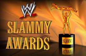 Slammy's Awards