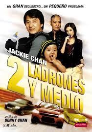 2 Ladrones Y Medio (2006)