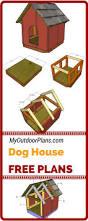 best 25 dog house plans ideas on pinterest dog houses big dog