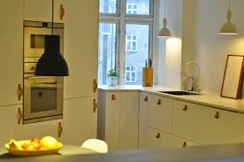 Before And After Kitchen Makeovers Minimal Ish M A Kitchen Makeover Before And After