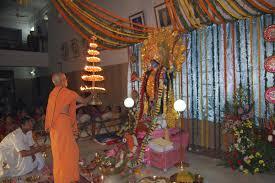 temple ramakrishna mission delhi