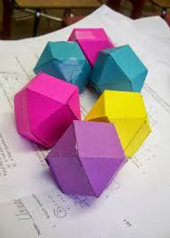 math u003d love cuboctahedrons a perplexing polyhedron probability