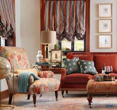 Furniture Upholstery Fabric by Interior Entrancing Living Room Decoration With Calico Corner
