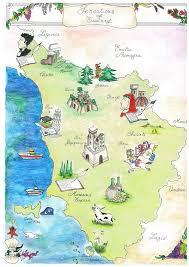 Tuscany Map Rental In Tuscany Wish Versilia