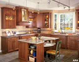 Kitchen Cabinet Top Decor by Kitchen Modern Design Of Kitchen Decorating Ideas With Contrast