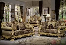 Traditional Living Room Furniture by Living Room Furnishings Chairs And Chaisesclassic Living Room