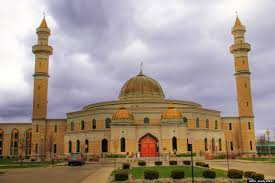 This Is The Most Spiritual Place In Your Home State   The     islamic center of america dearborn