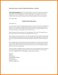 Business Reference Letter by 8 Best Letter Of Recommendation Ever Mailroom Clerk