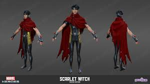 marvel scarlet witch costume which wiccan costume would you prefer page 9 u2014 marvel heroes omega