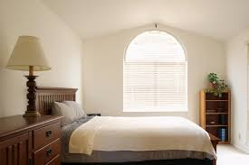 window treatments for arched windows