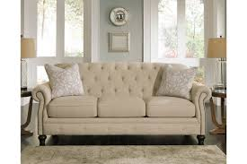 Ashley Furniture Sectionals Sofas Center Ashley Furniture Tufted Sofa Leather Sofaashley