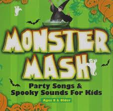 monster mash halloween monster mash party songs monster mash party songs amazon com