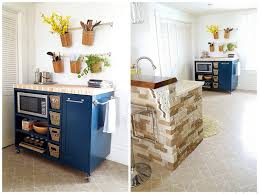kitchen carts kitchen island ideas small space reclaimed wood