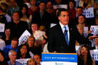Mitt Romney's time with Bain Capital has a Nevada connection ...