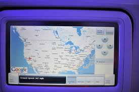 Virgin Baggage Fee Virgin America Flying The Friendly Ipod Of The Skies Airline Review